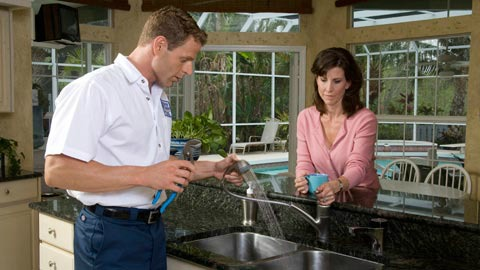 Professional Plumbing Service Available Today Near You to Fix a Leaky Faucet in Temple City, CA